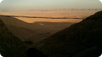 Marmusa - paysage