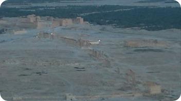 Palmyre -castle s overview