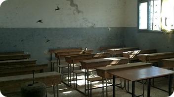 sife ali - école
