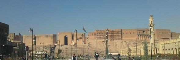 Erbil - Citadel