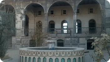 Erbil - palace