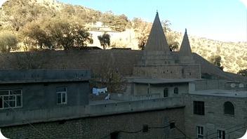 Lalesh - Grand Temple