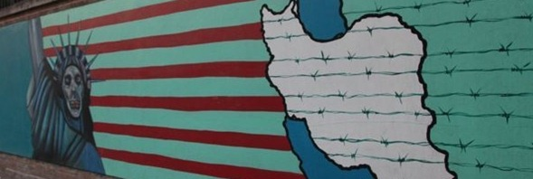 Prison Iran - Ambassade americaine