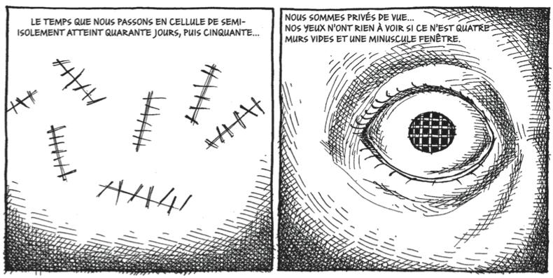 neyestani murs prison