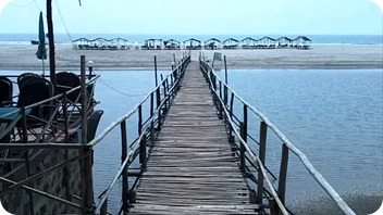 Inde du Nord - Mandrem Arambol - Goa