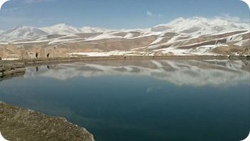 Iran Apercus Perses - Takht-E-Soleiman